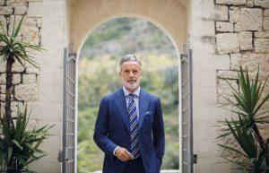 Neapolitan Suit - Cesare Attolini