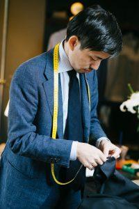 Noriyuki Higashi