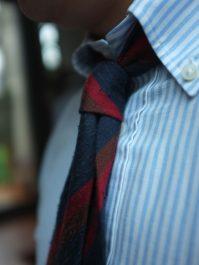 Drake's Tie
