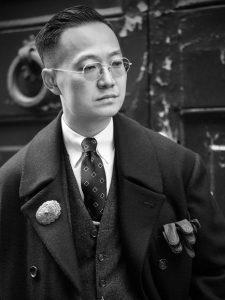 Kenji Cheung