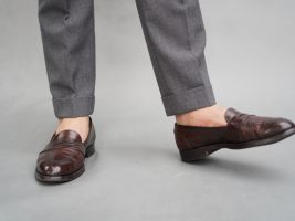 Goodyear welted Shoes - Alden