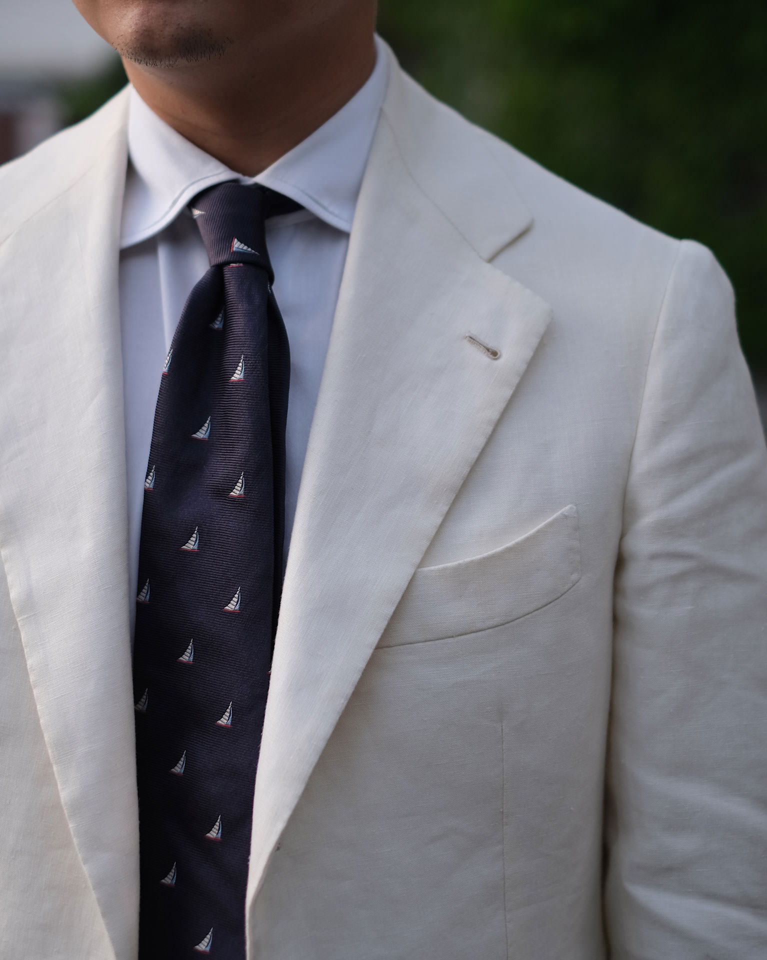 Kamakura Shirt - Spread Collar