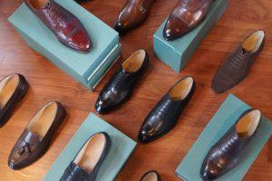 Fugashin Shoemaker