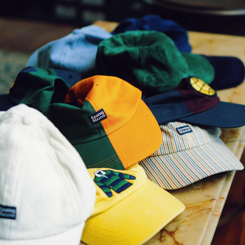 หมวก Rowing Blazer