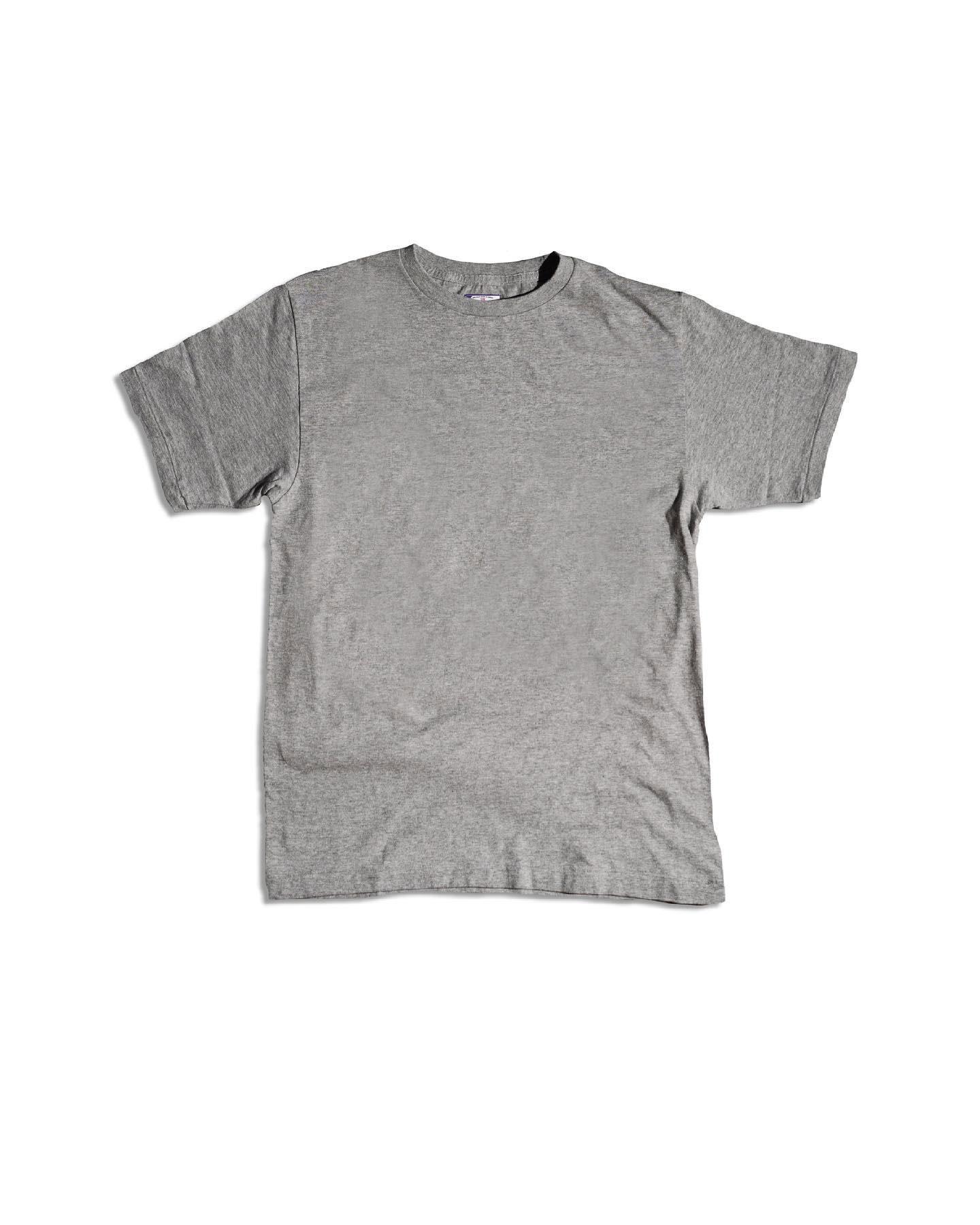 เสื้อยืดเทา The Decorum Tee Gray